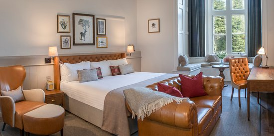 Tortworth Court Cheap Rooms