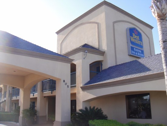 Best Western Exeter Inn & Suites Picture