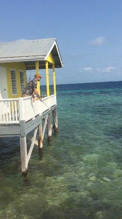 Belize aansluiting