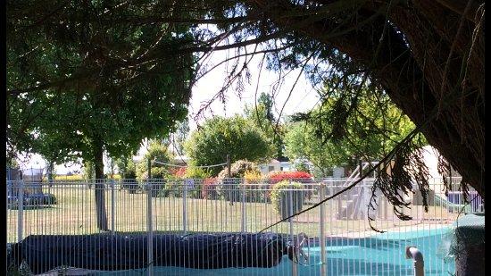 Avanton, France: Espace piscine du Camping du Futur