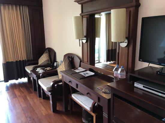 Prince D'Angkor Hotel & Spa: photo0.jpg