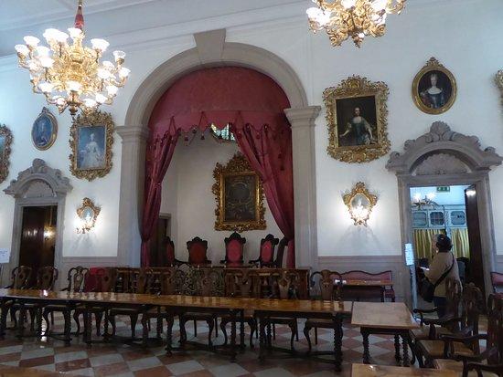 Museo Mercantile