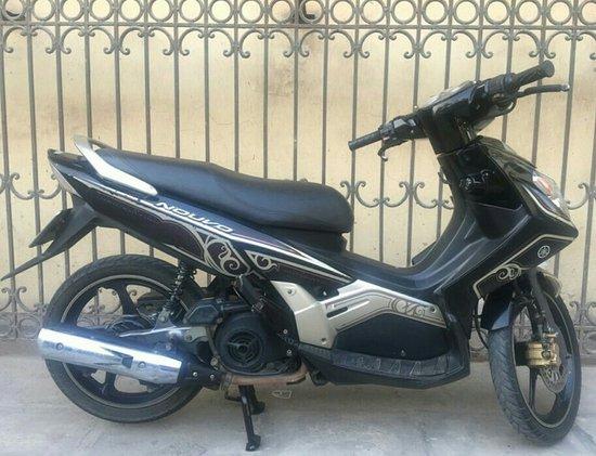 Motorbike Rental Nguyen Tu