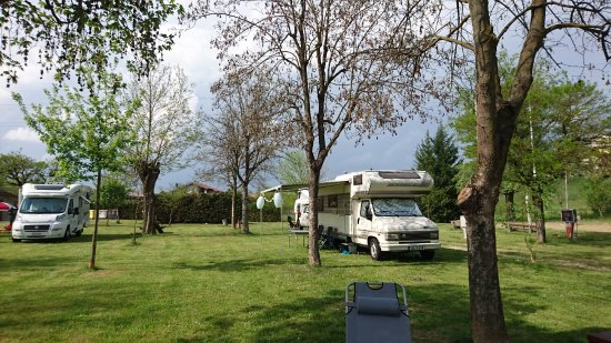 Camping Umberto Cagni