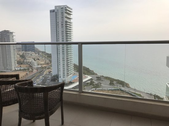 Ramada Hotel and Suites Netanya: photo0.jpg