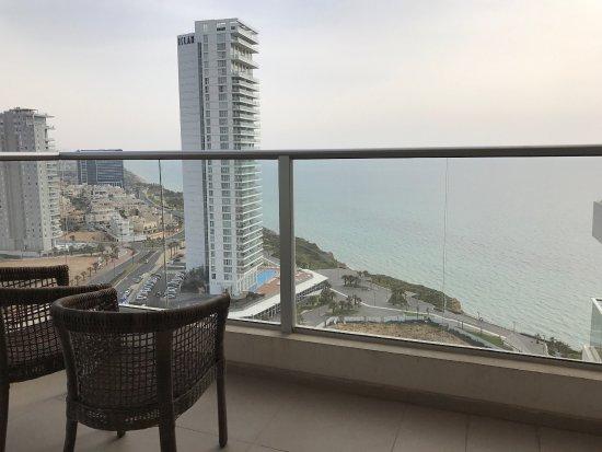 Ramada Hotel and Suites Netanya: photo0.jpg