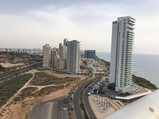Ramada Hotel and Suites Netanya: photo1.jpg