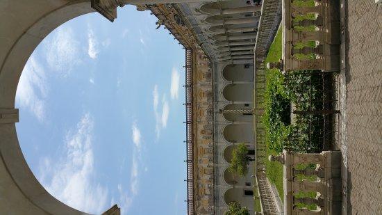 Certosa e Museo di San Martino Napoli: 20170509_113329_large.jpg