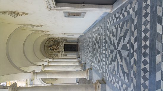Certosa e Museo di San Martino Napoli: 20170509_122908_large.jpg