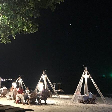 부리 라사 빌리지 사진