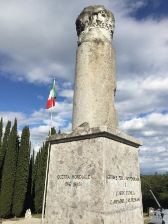Fogliano Redipuglia, Italien: photo0.jpg