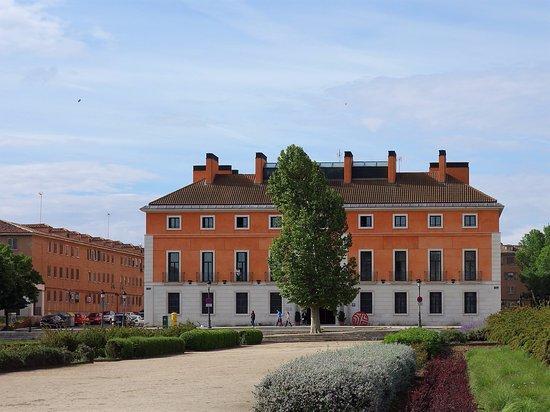 NH Collection Palacio de Aranjuez Picture