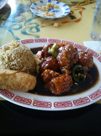Best Chinese Food In Spring Texas