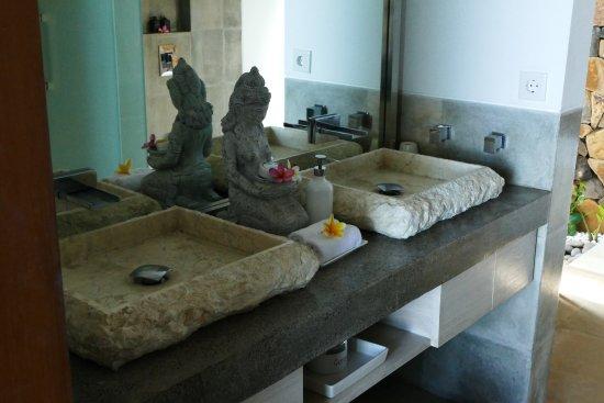 Shunyata Villas Bali: Liebe zum Detail