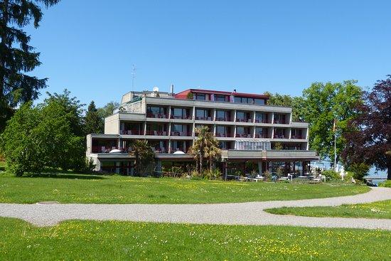 Park-Hotel Inseli