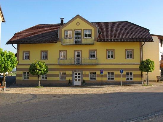 Buchlberg Hotel Zur Post