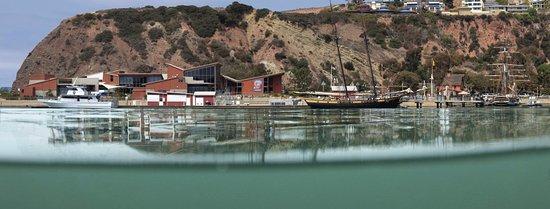 Dana Point, CA: Ocean Institute