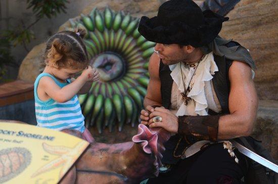 Dana Point, Kaliforniya: Tiny Tots Program