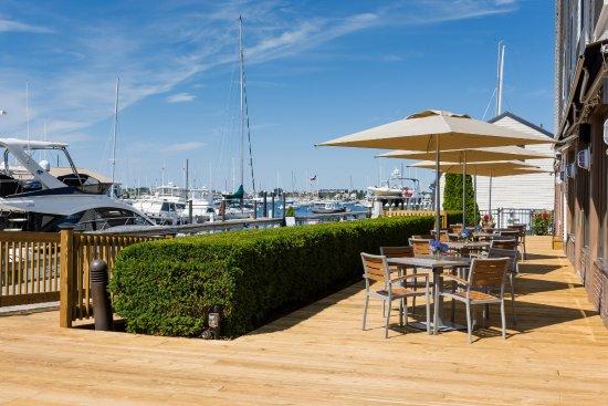 Tripadvisor Newport Harbor Hotel Marina