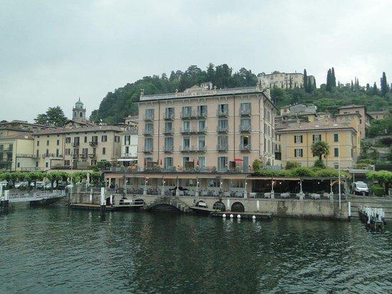 """Hotel Metropole Bellagio: """"Perle"""" am Como - See"""