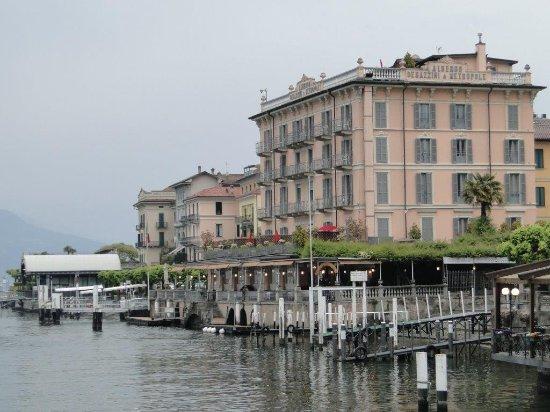 Hotel Metropole Bellagio: Die Lage - besser geht es nicht