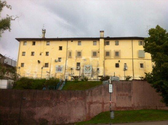 Castello Di Pordenone