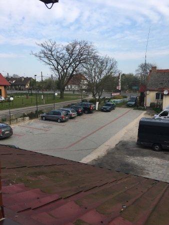 Boczow, โปแลนด์: Motel u Olka