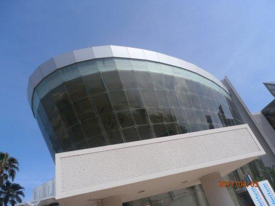 金塔納羅奧州照片