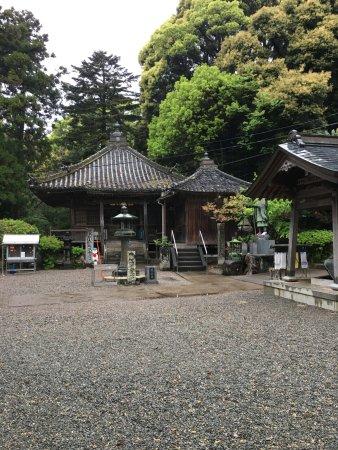 Komatsushima, Japan: 本堂 ご本尊 薬師如来様