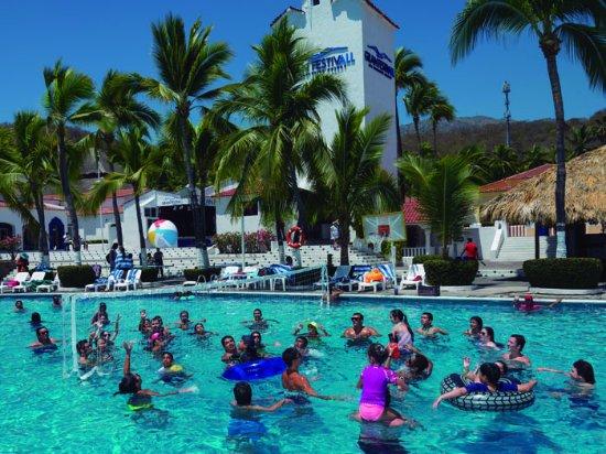 Gran Festivall All Inclusive Resort: ACTIVIDADES