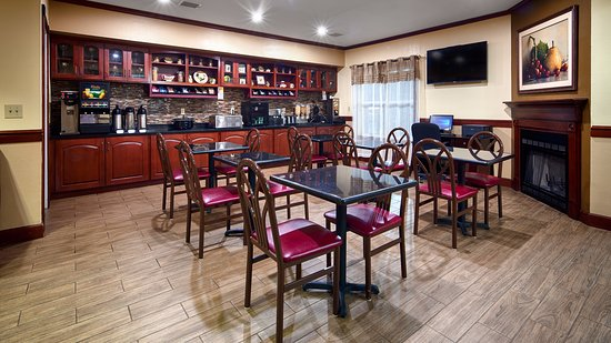 Best Western Airport Suites Picture