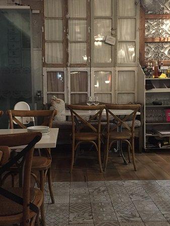 Da Vinci Restaurant : Restaurant