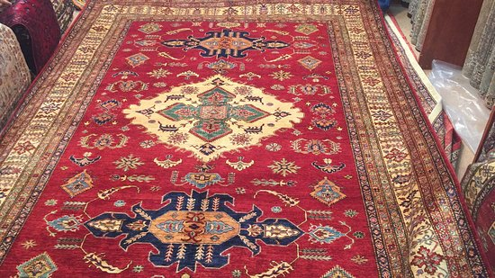 Asia Carpet & Antiques
