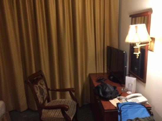 Армения Отель: Standard room