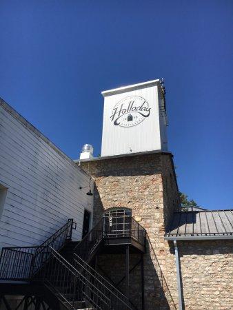 Weston, MO: The still house