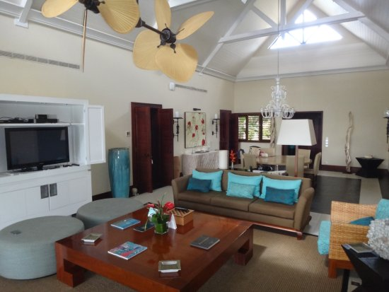 Club Med Albion Villas - Mauritius Görüntüsü