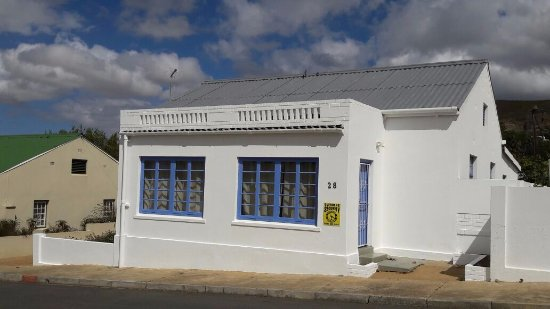 Bredasdorp Photo