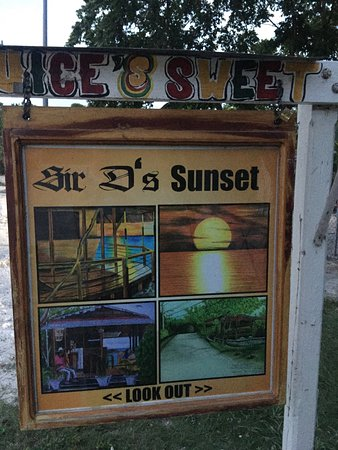 One Love Bus Bar Crawl: Sir D's Sunset Bar