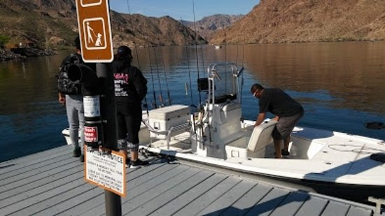 Las Vegas Fishing Charters Nv Updated 2018 Top Tips