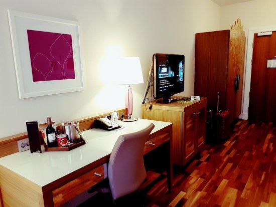 Renaissance Malmo Hotel Picture