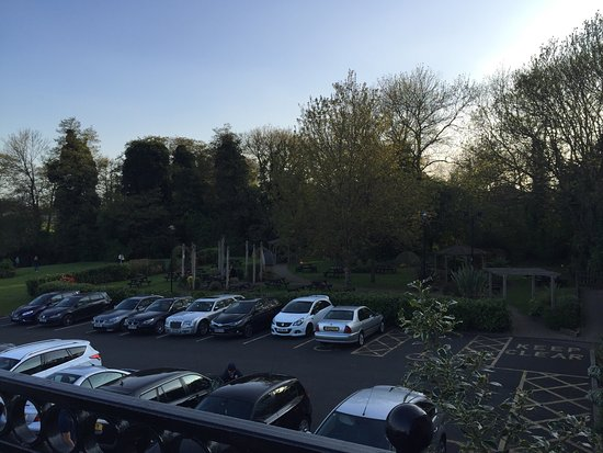 Hopwood, UK: photo2.jpg