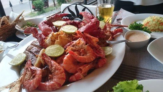 Malli's Seafood Restaurant: DSC_0062_8_large.jpg