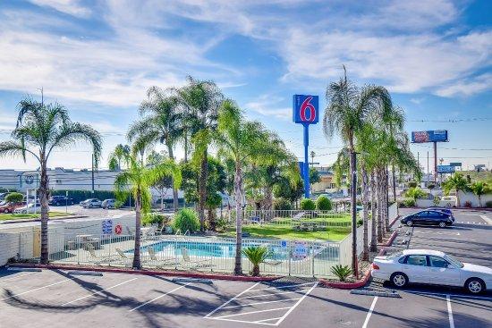 Great MOTEL 6 GARDEN GROVE   Prices U0026 Reviews (Orange County, CA)   TripAdvisor Nice Look