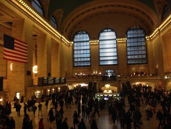 Grand Central Terminal Audio Tour Tripadvisor