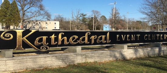 Hammonton, Нью-Джерси: Kathedral Event Center - Established 2016