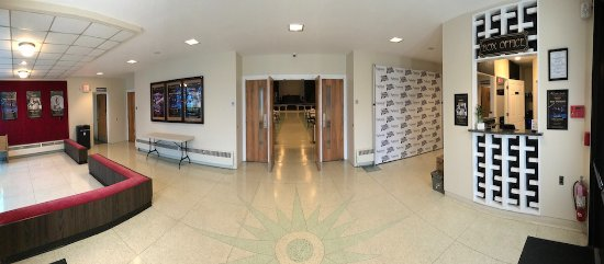 Hammonton, NJ: Lobby view!