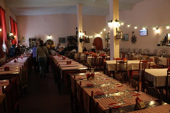 Italian Farm La Fattoria Little Italy