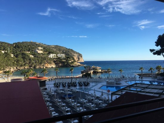 Grupotel Playa Camp de Mar: photo0.jpg