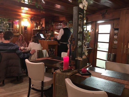 Thairestaurant&Bar Gotthaerdli am See: photo0.jpg
