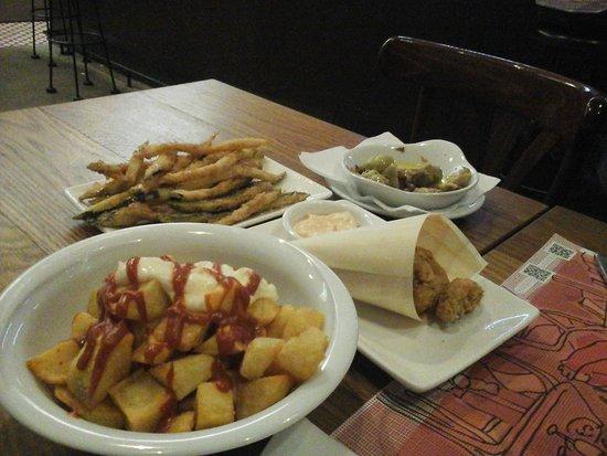 CANDELA, bar restaurant al Raval